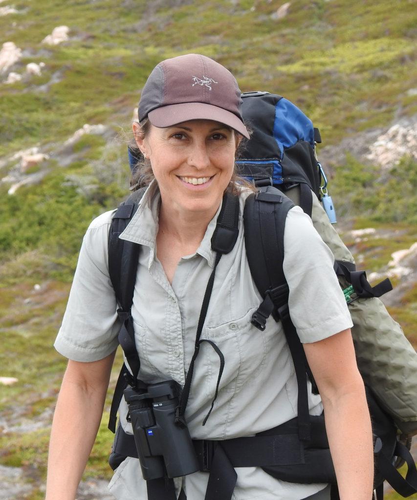 Carolyn Bonta
